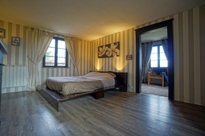 Sale house / villa Les thilliers en vexin 298000€ - Picture 7