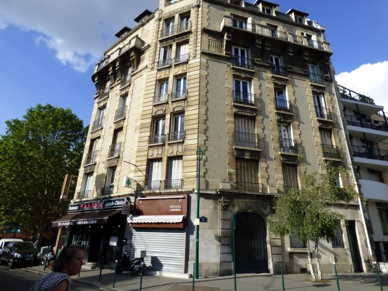 Rental apartment Colombes 630€ CC - Picture 7