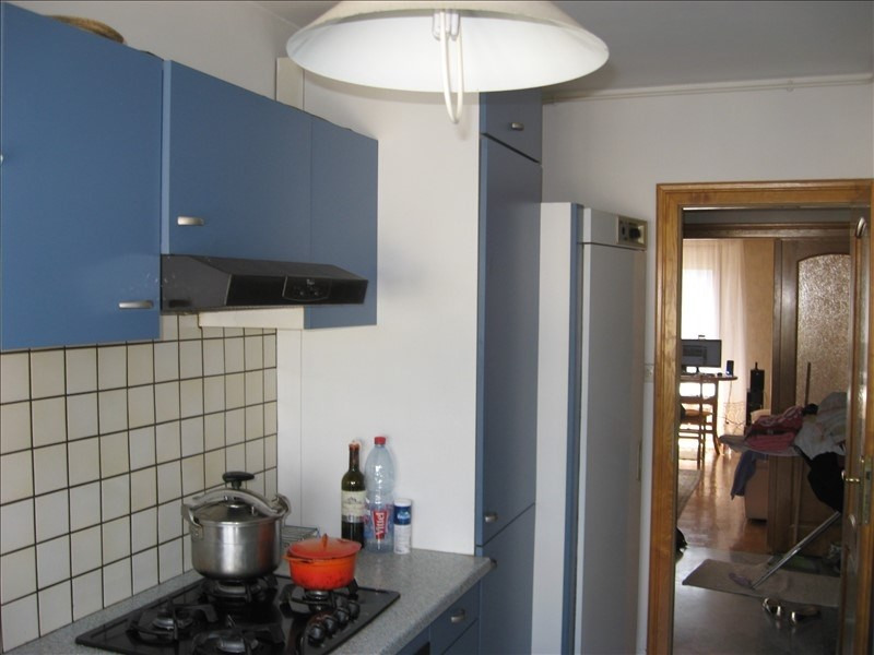 Sale apartment Grenoble 214 000€ - Picture 7