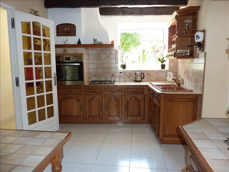 Vente maison / villa Beaufort 215 000€ - Photo 2