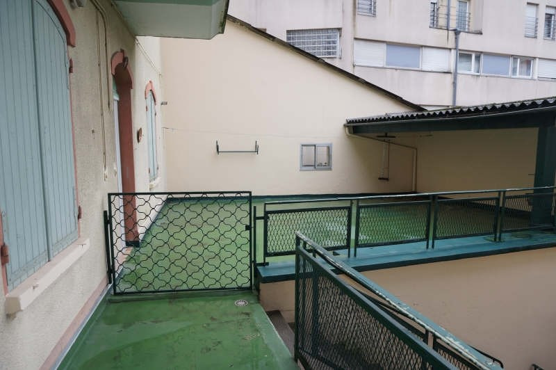 Investment property building Vienne 380 000€ - Picture 8