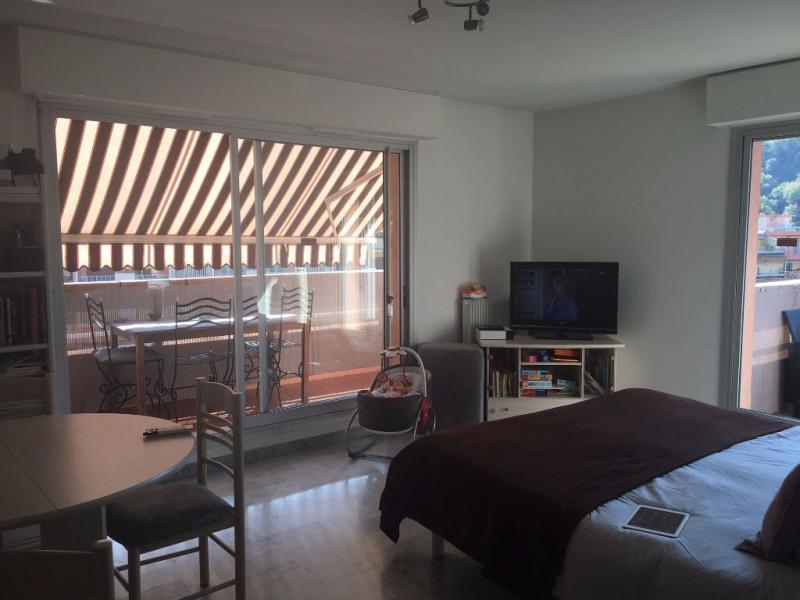 Sale apartment Menton 245000€ - Picture 1