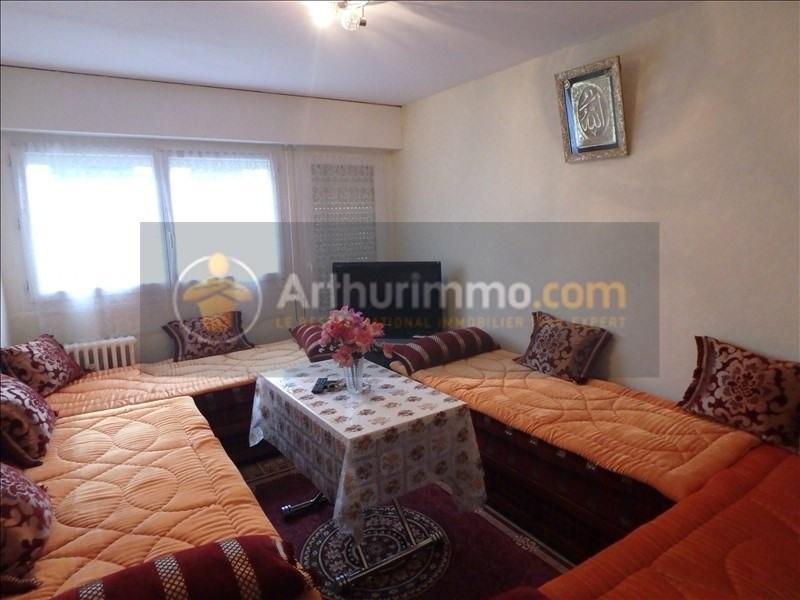 Sale apartment Bourg en bresse 110000€ - Picture 4