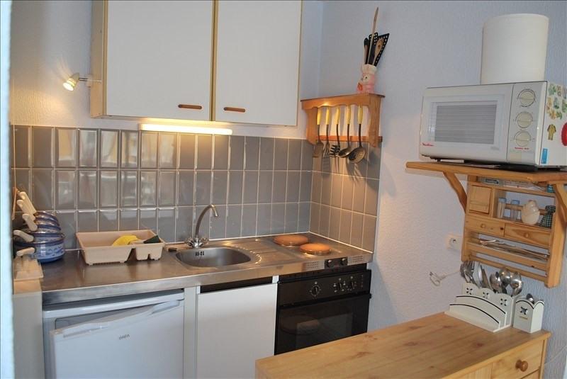 Vente appartement Fort mahon plage 119500€ - Photo 4