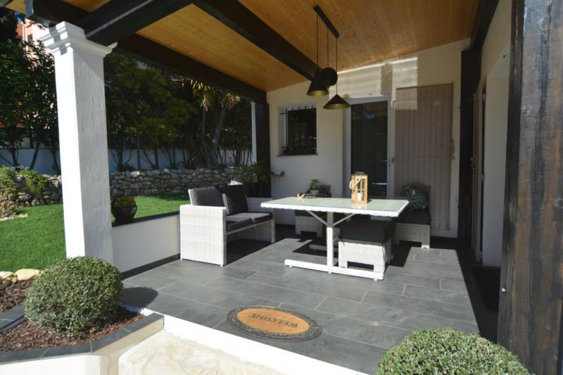 Vente de prestige maison / villa Antibes 1290000€ - Photo 11