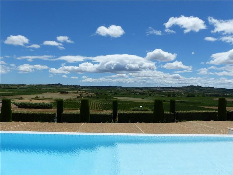Deluxe sale house / villa Beziers 1 050 000€ - Picture 2