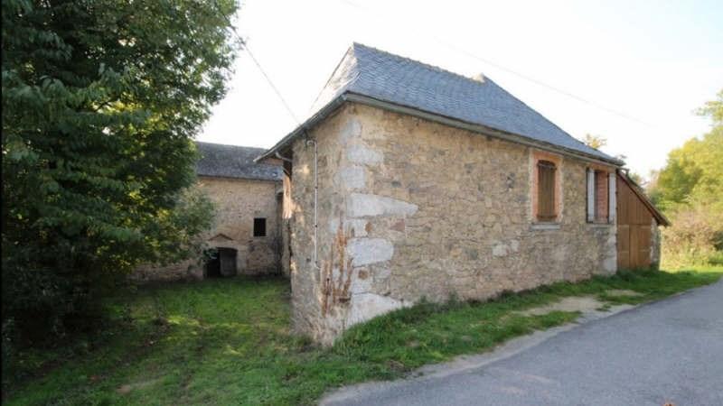 Sale house / villa Vabre tizac 130000€ - Picture 2