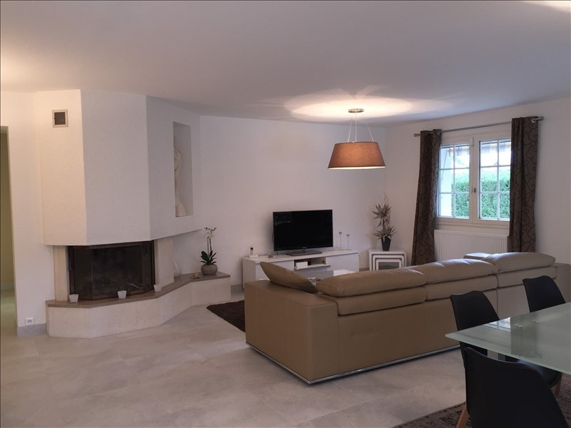 Deluxe sale house / villa Vetraz monthoux 865000€ - Picture 1