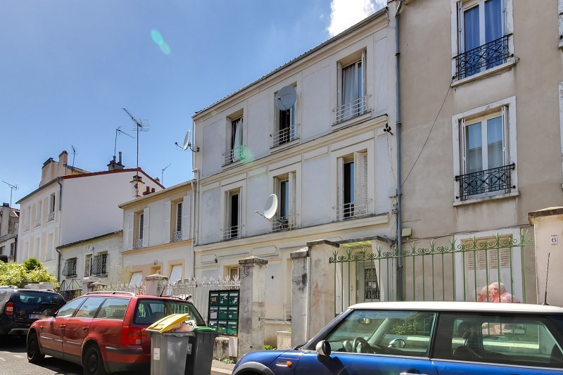 Sale building Ivry sur seine 950 000€ - Picture 6