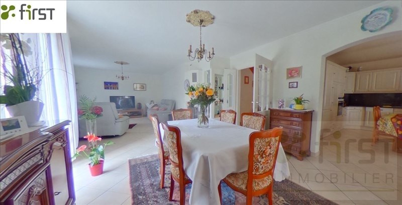 Deluxe sale house / villa Neydens 785 000€ - Picture 2