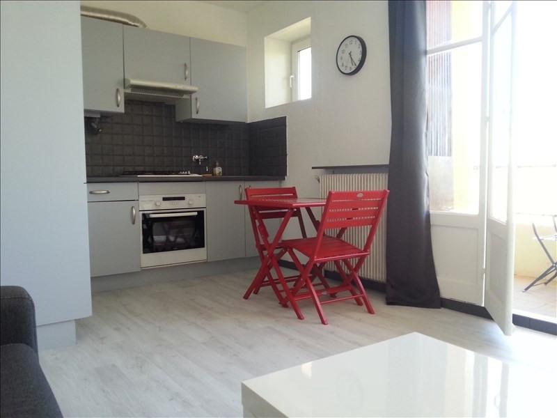 Location appartement Aix en provence 579€ CC - Photo 1