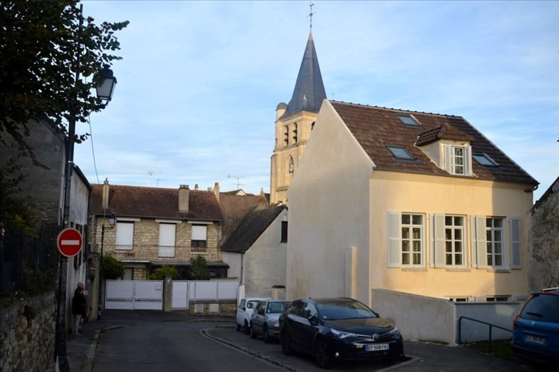 Vente appartement Andresy 154000€ - Photo 1