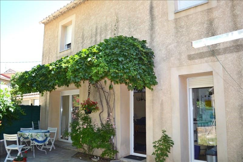 Vente maison / villa Aubignan 200000€ - Photo 1