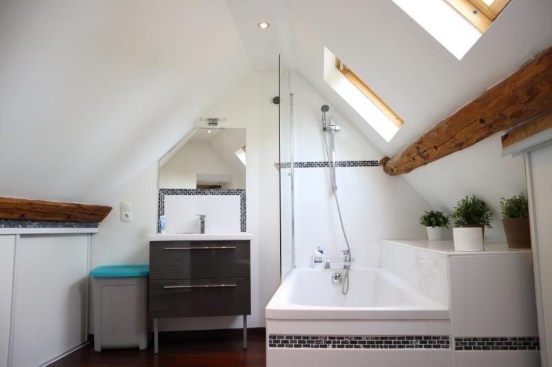 Sale house / villa Galluis 484100€ - Picture 9