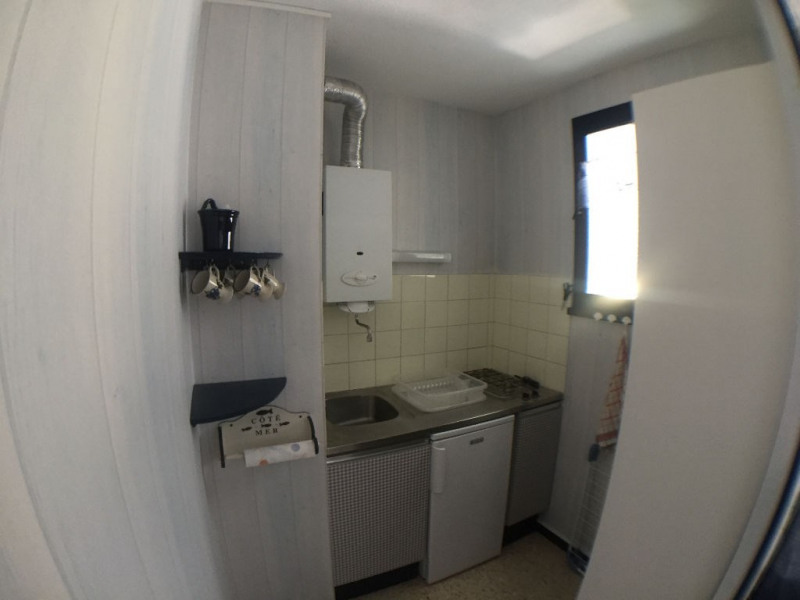 Location appartement Carnon plage 430€ CC - Photo 7
