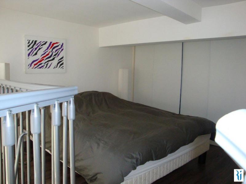 Prodotto dell' investimento appartamento Rouen 106000€ - Fotografia 4