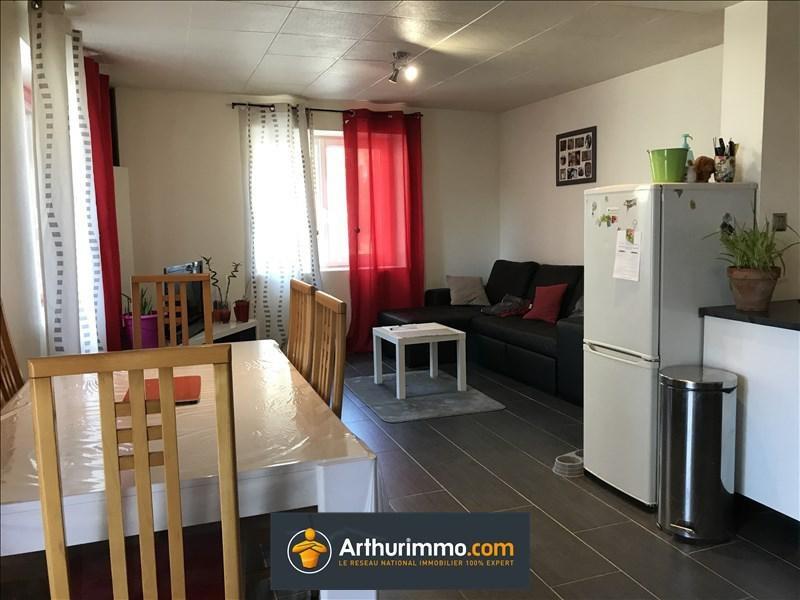 Vente maison / villa Groslee 107000€ - Photo 1