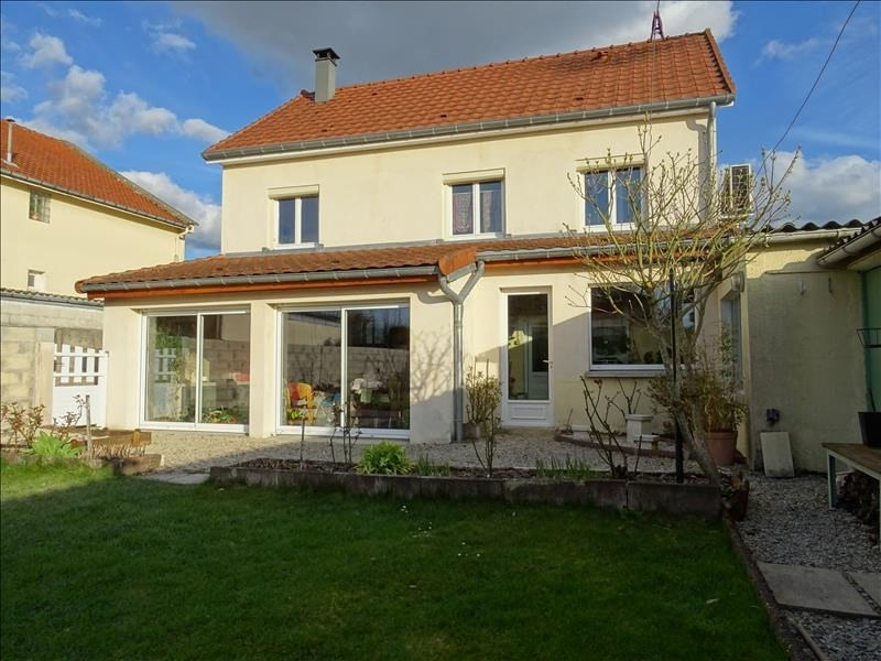 Vente maison / villa Creney pres troyes 207000€ - Photo 1