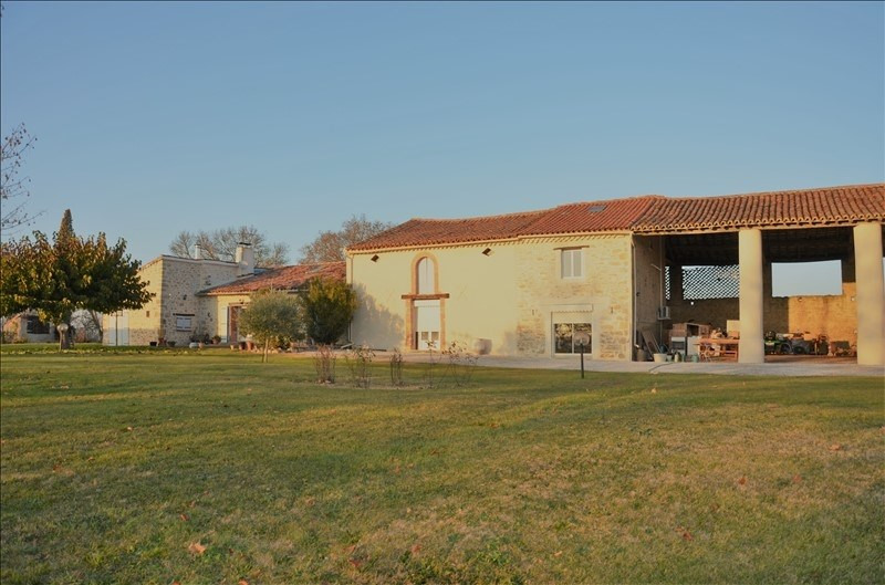 Vente maison / villa Cuq toulza (secteur) 475 000€ - Photo 3