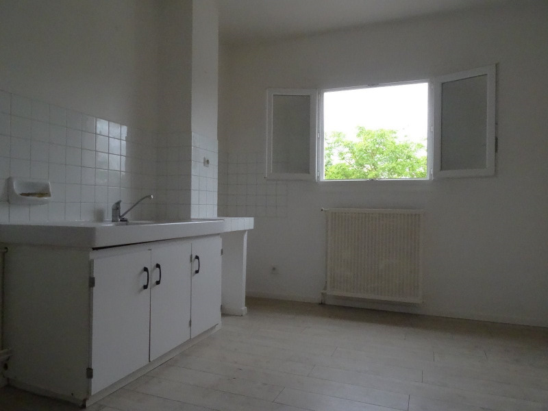 Sale apartment Agen 59 900€ - Picture 3