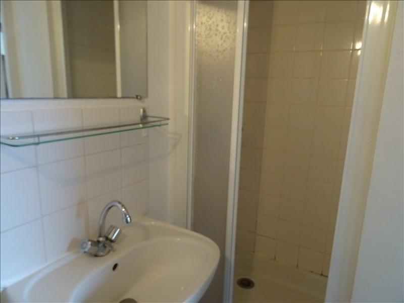 Rental apartment Roanne 275€ CC - Picture 3