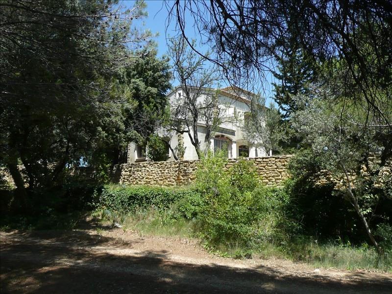 Престижная продажа дом Vacqueyras 750000€ - Фото 2