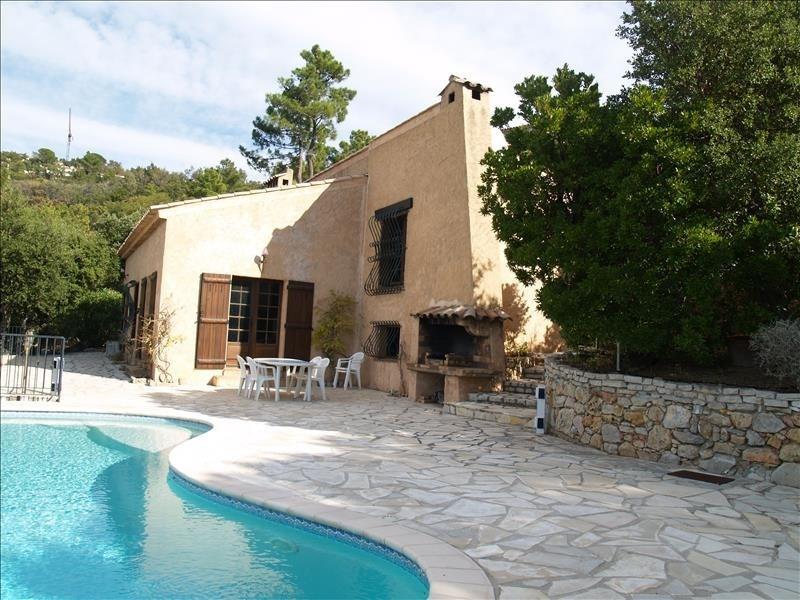 Vente de prestige maison / villa Les issambres 680000€ - Photo 3