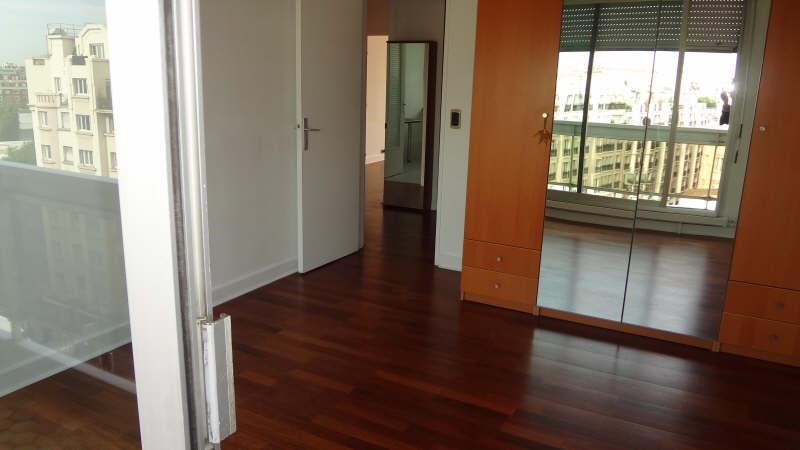 Rental apartment Boulogne billancourt 1 570€ CC - Picture 6