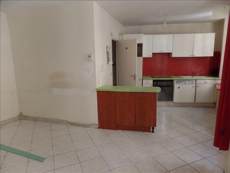 Sale apartment Toulon 98000€ - Picture 2