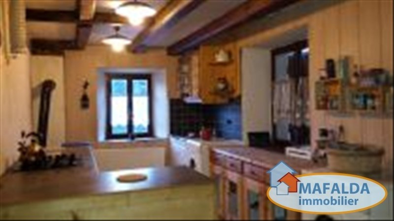 Sale house / villa Brizon 164 000€ - Picture 3