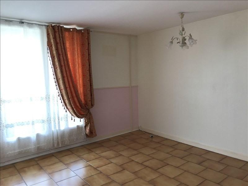 Vente appartement Combs la ville 165900€ - Photo 2