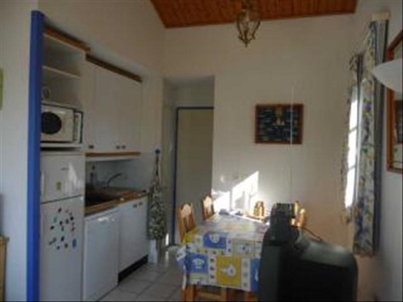 Vente appartement Talmont st hilaire 120000€ - Photo 3