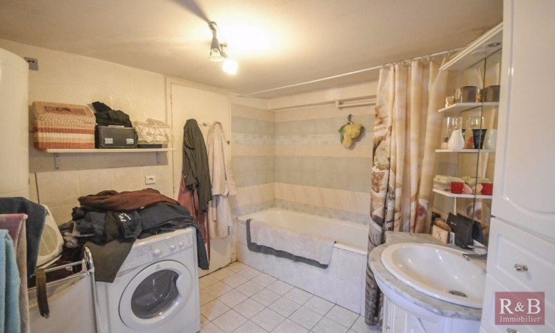 Sale apartment Villepreux 220 000€ - Picture 5
