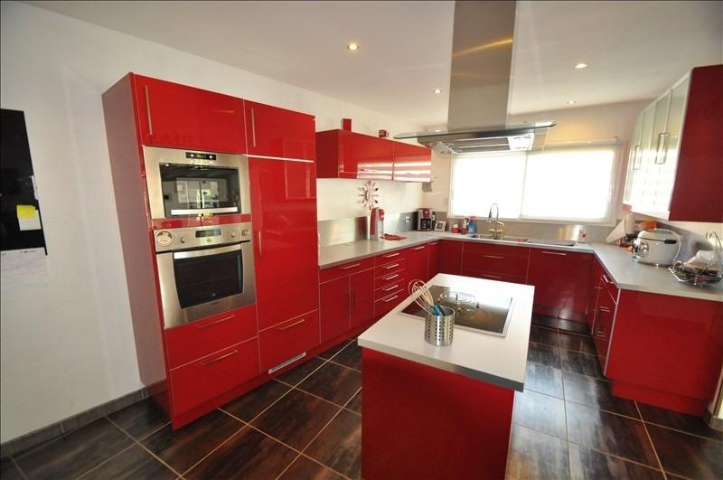 Sale house / villa Vue 307000€ - Picture 5
