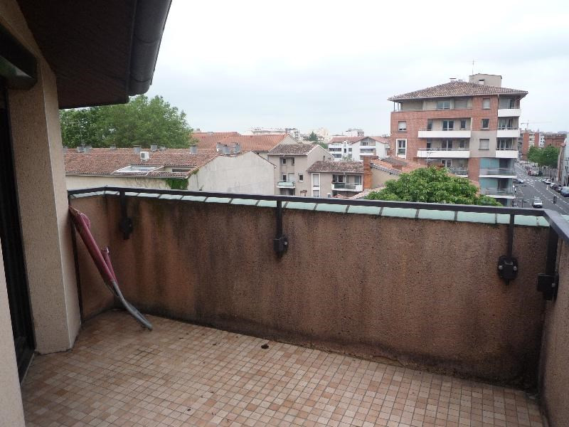 Affitto appartamento Toulouse 610€ CC - Fotografia 6
