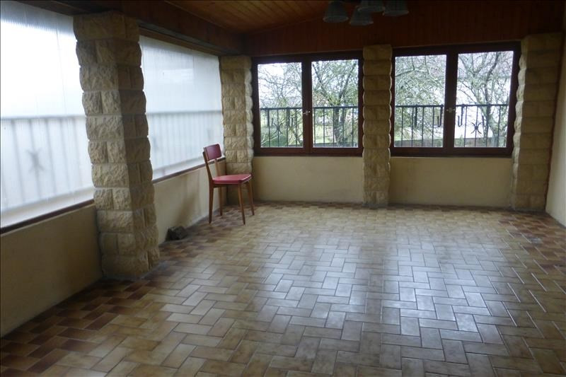 Vente maison / villa Gennes 204 500€ - Photo 7