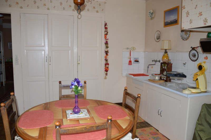 Vente maison / villa Sauveterre de bearn 140000€ - Photo 5