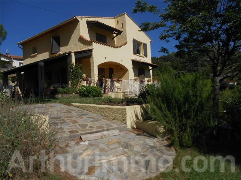 Sale house / villa Lodeve 295000€ - Picture 1