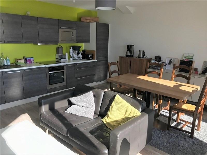 Vente appartement Ingre 146590€ - Photo 3