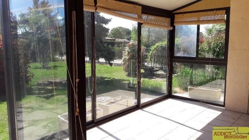 Vente maison / villa Secteur montastruc la c 234500€ - Photo 4