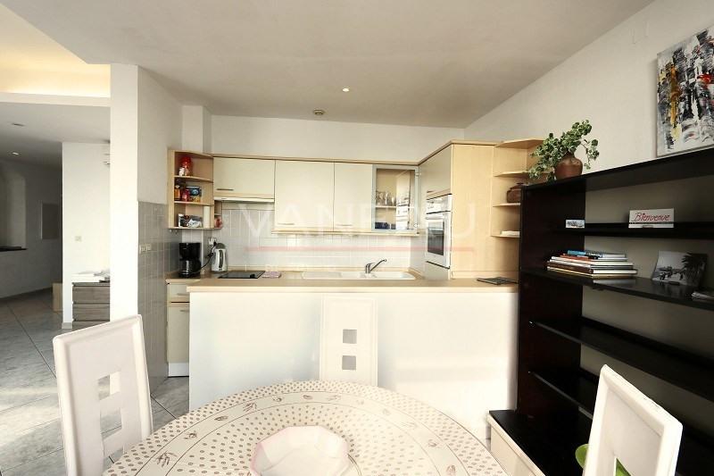 Vente de prestige appartement Juan-les-pins 405000€ - Photo 6