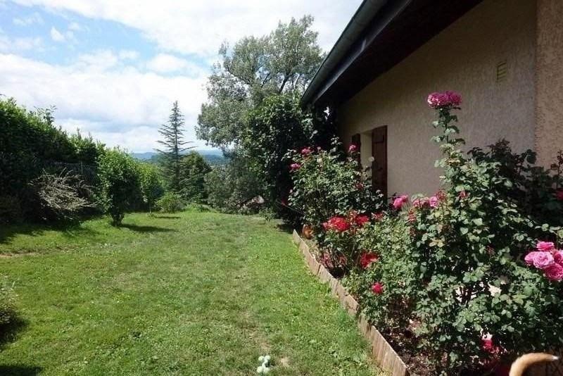 Vente maison / villa Seynod balmont 547000€ - Photo 1