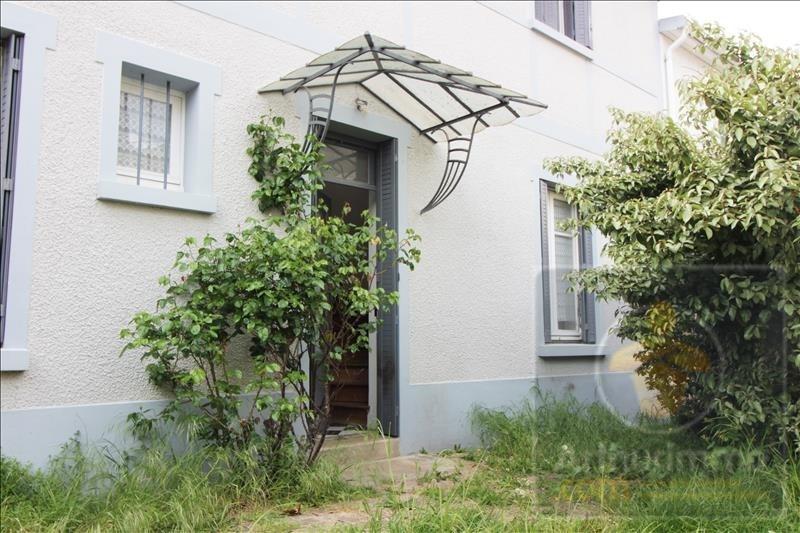 Sale house / villa Rambouillet 350000€ - Picture 1