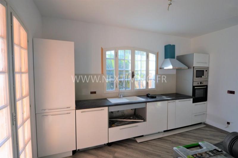 Vente de prestige appartement Menton 618000€ - Photo 4
