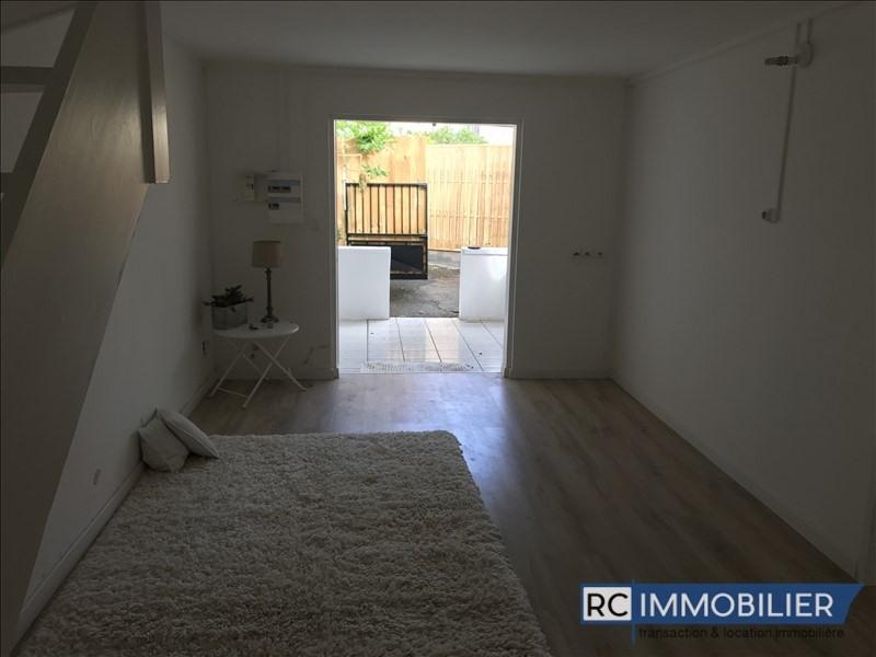 Sale house / villa St benoit 135000€ - Picture 3