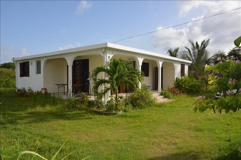 Location maison / villa St francois 900€ +CH - Photo 1