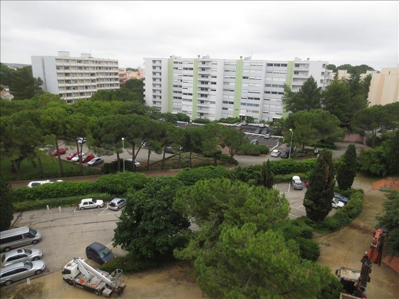 Vente appartement Montpellier 329000€ - Photo 3