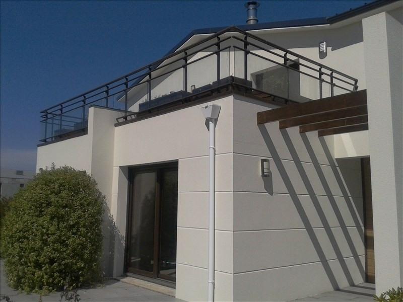 Vente maison / villa Saint herblain 546000€ - Photo 5