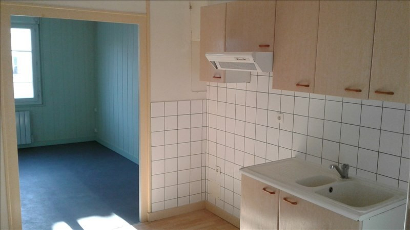 Vente immeuble Niort 385 000€ - Photo 3
