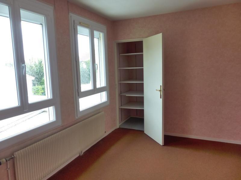 Sale house / villa Buxerolles 139500€ - Picture 6